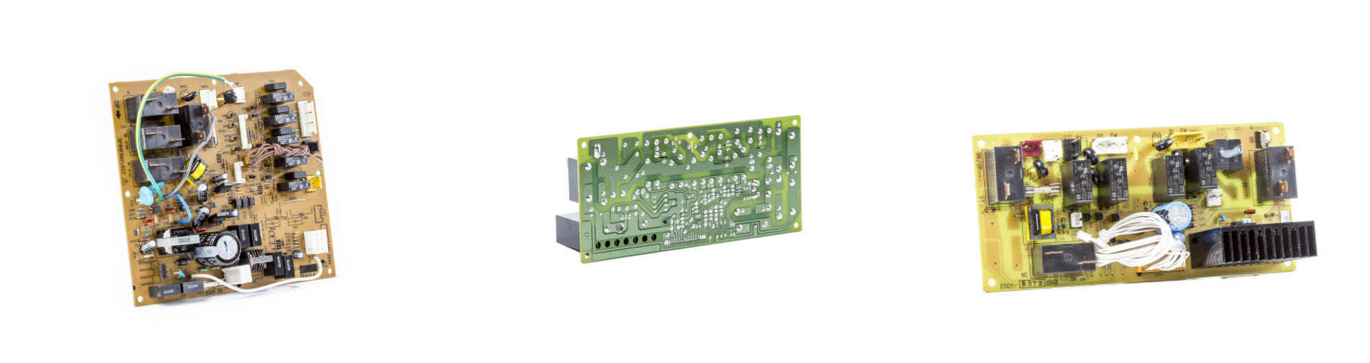 GE PTAC Control Boards Image
