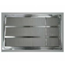LG AYRGALA01 Stamped Aluminum Grille