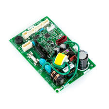 Control Board - NEW - Main - 67202043 - Friedrich - 1