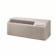 LG PTAC LP126HD3B 12000BTU 265V 3.5KW Heat Pump w/ Elec. Heat