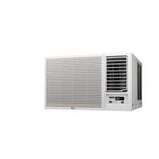LG LW1216HR Window Air Conditioner 12000 BTU 230/208V Heat Pump