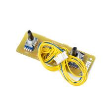 GE WJ29X10014 Control Board