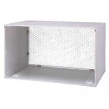 LG AXSVA1 Wall Sleeve Without Stamped Aluminum Grille