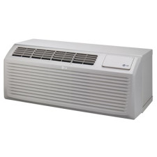 LG PTAC LP153HDUC 15000BTU 208/230V Heat Pump w/ Electric Heat