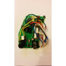 Friedrich 67201008 Filter PCB Assembly