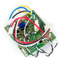 Control Board - NEW - Main - 67201797 - Friedrich - 1