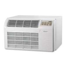 9,000 to 12,000 Btu Gree Through-the-Wall A/C with 3.5 kW Resistive Electric Heat - 208 V / 20 A