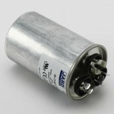 Dual Capacitor Round 30/7.5uf 370VAC