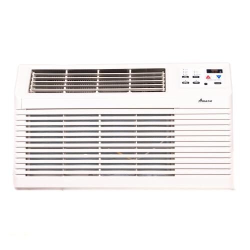 Amana PBH092G12CB 26 INCH PTAC Heat Pump 9,000 BTU
