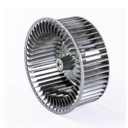 Image of GE WP73X10008 Blower Fan Blade