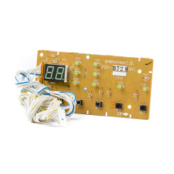 Image of GE WP26X10038 Control Board Display