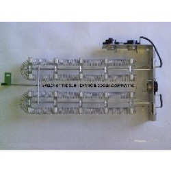 Image of 22312903 Heater Assembly