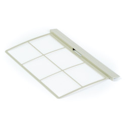 Image of GE WP85X10004 Air Filter