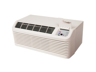 Amana PTAC PTC173G50AXXX Digismart A/C with Electric Heat 17,000 BTU 230V 30A R410A