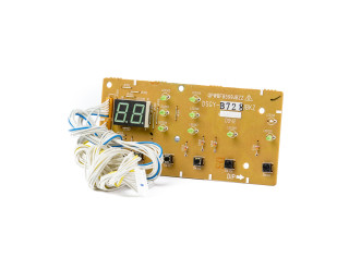 GE WP26X10038 Control Board Display