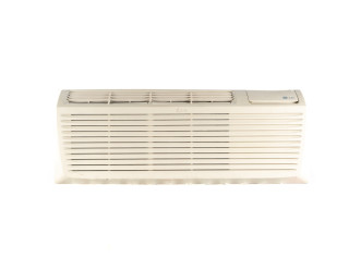 LG - Reconditioned 12000 Btu PTAC unit - Better-class - Electronic Controls - Resistive Electric Heat - 20 a - 265v-277v