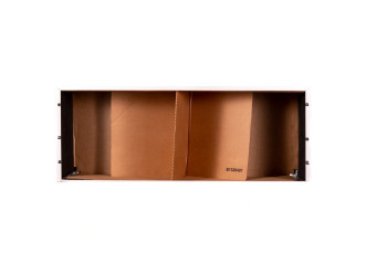 Amana WS900E Metal Insulated Wall Sleeve