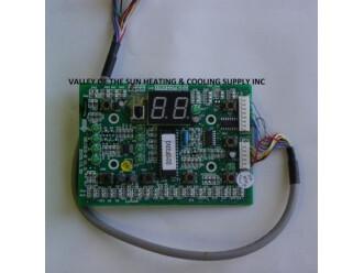30562021 Display Board
