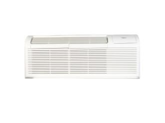 Midea - Reconditioned 12000 Btu PTAC unit - Best-class - Electronic Controls - Heat Pump - 20 a - 208v-230v
