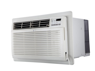 LG LT0816CER Through the Wall Air Conditioner 8000 BTU 115V