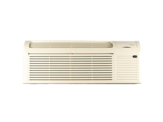 Gree - Reconditioned 9000 Btu PTAC unit - Best-class - Electronic Controls - Resistive Electric Heat - 20 a - 208v-230v