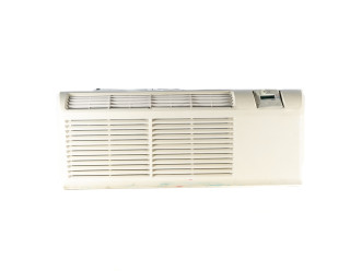 Trane - Reconditioned 7000 Btu PTAC unit - Better-class - Electronic Controls - Resistive Electric Heat - 20 a - 265v-277v