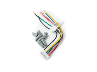 GE WP26X20983 Wire Harness