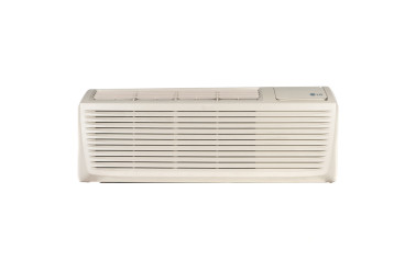 Image of LG - Reconditioned 7000 Btu PTAC unit - Best-class - Knob-style Controls - Resistive Electric Heat - 20 a - 208v-230v