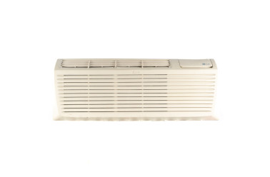 Image of LG - Reconditioned 12000 Btu PTAC unit - Better-class - Electronic Controls - Resistive Electric Heat - 20 a - 265v-277v