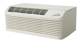 Amana PTAC PTC154G50AXXX Digismart A/C with Electric Heat 15,000 BTU 265V 5KW 30A R410A