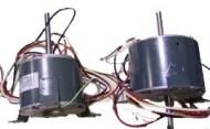 Amana 0131P00000S Motor 9,000 BTU/230V