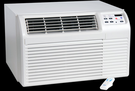 Amana PBH113E35CB 26 inch PTAC Heat Pump 11,500 BTU