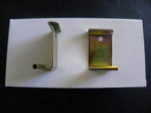Friedrich 61989000 Metal Latch