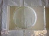 Amana 20401301 Rear Shroud