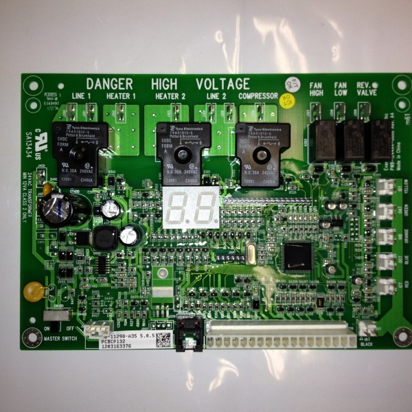 Amana RSKP0010 Control Board 108 FREE SHIPPING