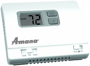 Amana 2246002 Remote Digital Thermostat