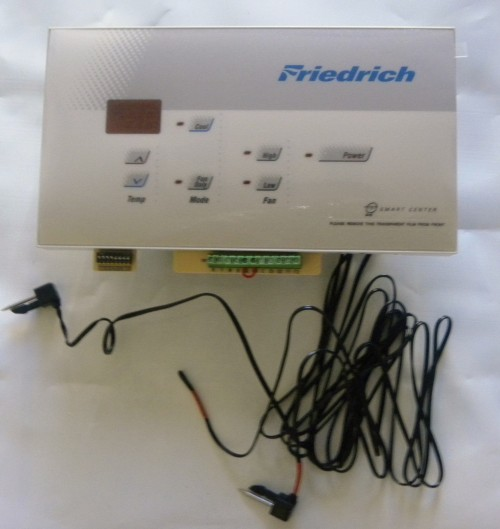 Friedrich PTAC Control Board Kit 25080060
