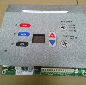 Amana PTAC RSKP0009 Universal Control Board $122.00