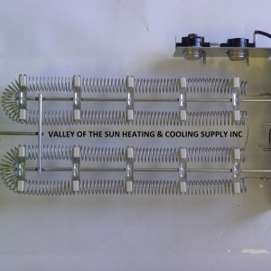 20517901 Heater Assembly