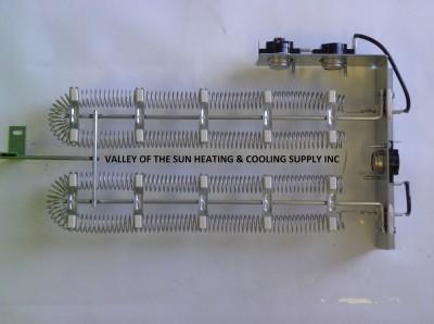 Amana PTAC 20517903 Heater Assembly