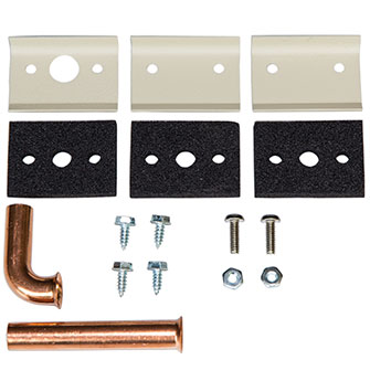 LG AYDR101A Condensate Drain Kit - Non Powered