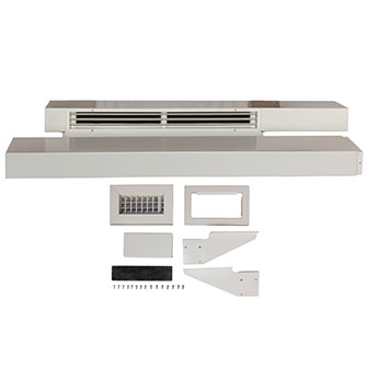 LG AYLD1A Lateral Duct Kit