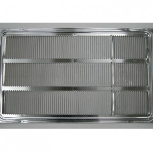 LG AXRGALA01 Stamped Aluminum Grille