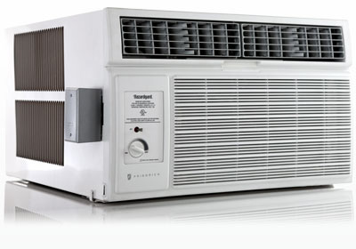 Friedrich SH24N20 24,000 BTU Hazardgard® Window Air Conditioner, 208/230V-60Hz, 240/220V –50Hz