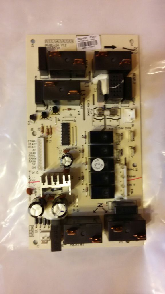 Friedrich 68700172 Main Board Ptac Units