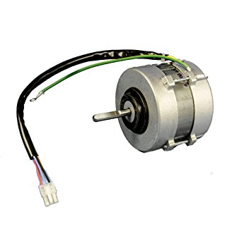 fan motor. lg 4681a20064n indoor fan motor z