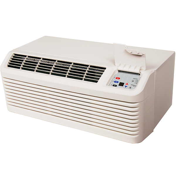 Electric Heat And Air Wall Units : Amana ptac ptc g axxx digismart a c with electric heat