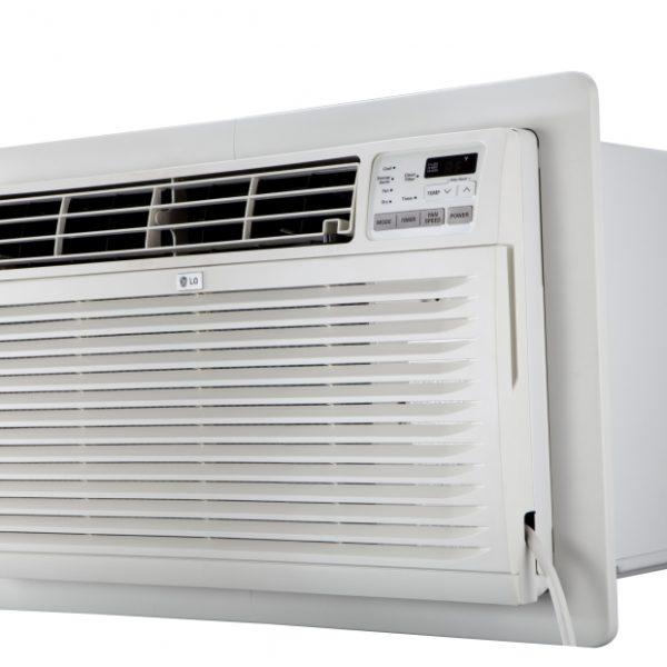 Lg Lt1237hnr Through The Wall Air Conditioner 11500 Btu