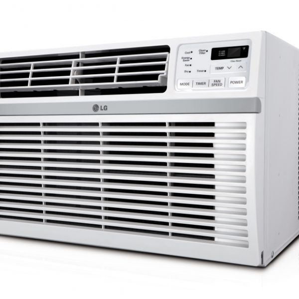 Lg Lw8016er Window Air Conditioner 8000 Btu 115v Ptac Units